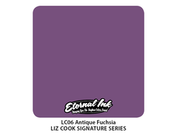 antique fuschia - Eternal (США 1/2 OZ - 15 мл.)