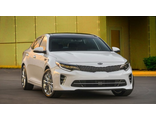 KIA Optima IV (2015+)