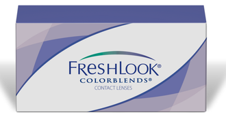 FreshLook ColorBlends (2 линзы) (модификация 1)