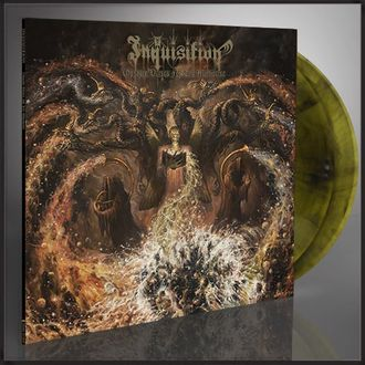 Inquisition Obscure Verses For The Multiverse 2-LP