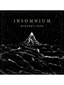 Insomnium Winter's Gate CD