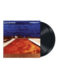RED HOT CHILI PEPPERS Californication 2-LP