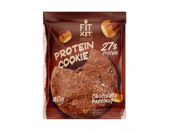 (FitKit) Protein cookie - (40 гр) - (леденец)