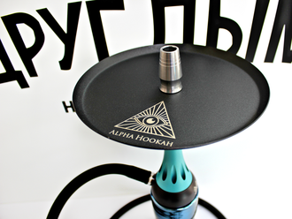 Кальян Alpha Hookah Model X Флорида