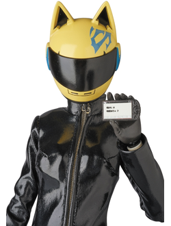 Кукла 1/6 Real Action Heroes CELTY STURLUSON (СЕЛТИ СТУРЛУСОН)