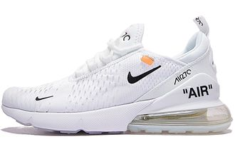 Off White x Nike Air Max 270 (Euro 40-45) AM270-08