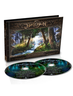 WINTERSUN The forest seasons 2CD DIGIBOOK