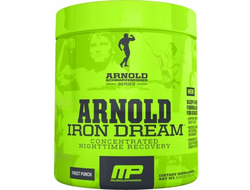 Iron Dream 170 г MusclePharm Arnold Series