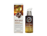 Сыворотка с золотом Enough Rich Gold Intensive Pro Nourishing Ampoule