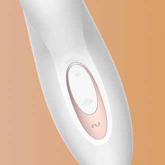 J2018-17  SATISFYER PRO G-SPOT RABBIT