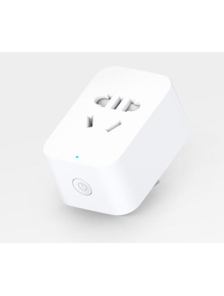 Умная розетка Xiaomi Mijia Smart Socket 2 Bluetooth Gateway Version