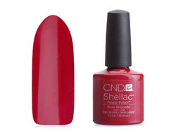 Гель-лак Shellac CND Rose Brocade №90622
