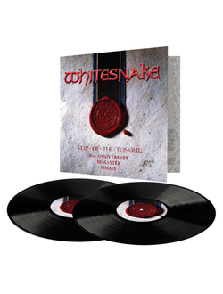 Whitesnake - Slip Of The Tongue 30th Anniversary 2-LP