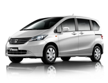 Honda Freed (05.2008 - 03.2014)