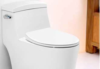 Сиденье для унитаза Youpin Temperature Toilet Seat Cover from Xiaomi
