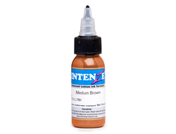 Intenze - MEDIUM BROWN