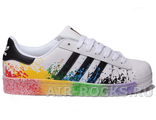 Adidas Superstar Supercolor (Euro 36) ADI-S-032