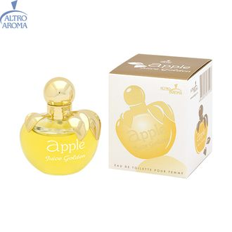 Apple Juice Golden eau de toilette