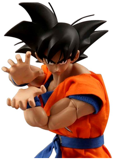 Кукла 1/6 Real Action Heroes Son Goku (Сон Гоку)