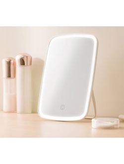 Зеркало Xiaomi Jordan&Judy NV026 Desktop LED Makeup Mirror