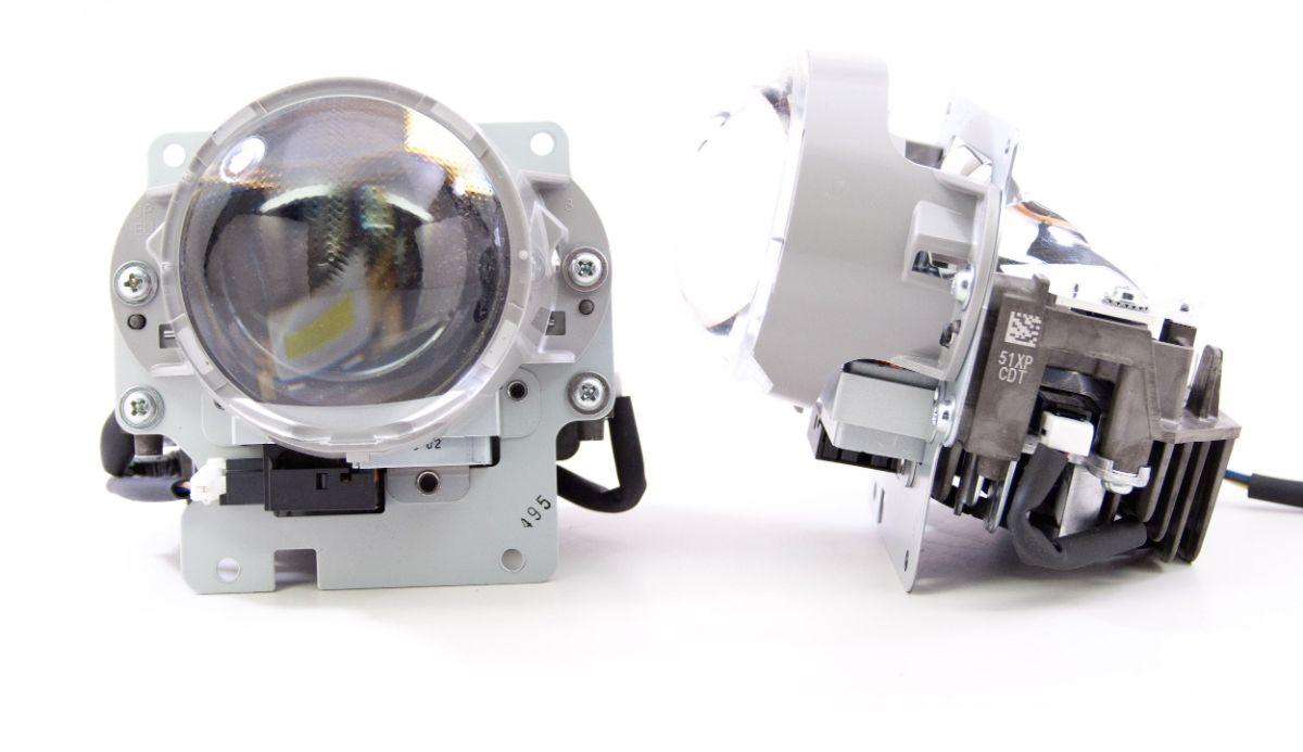 Светодиодные модули Bi-LED для авто