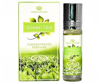 мужские духи зеленый чай