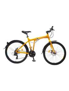 "Tracer 26"" 2.0 disc"