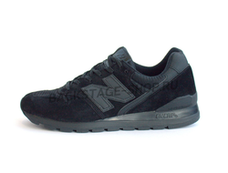 New Balance 996 All Black