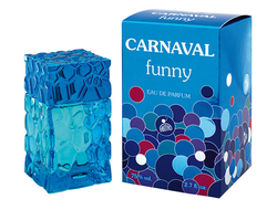 Carnaval Funny eau de parfum for women