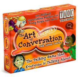 The Art of children's conversation