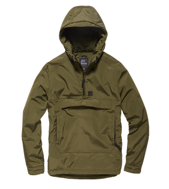 КУРТКА HOPWOOD ANORAK VINTAGE INDUSTRIES