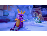Spyro Reignited Trilogy Sony playstation 4 ( рус )