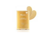Патчи глаз c золотом JMSolution 24K Gold Premium Eye Mask