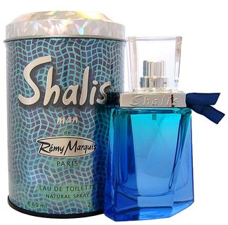 Remy Marquis Shalis for Men туалетная вода