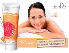 Серия Spa Techology