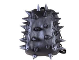 Рюкзак Mad Pax Rex Full Heavy Metal Spike Blue, цвет синий