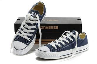 converse chuck taylor all star navy 04