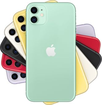 Apple iPhone 11 128 ГБ