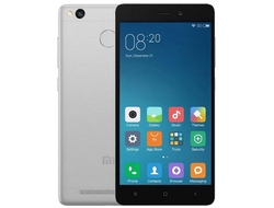 Xiaomi Redmi 3 Pro 32Gb Black (Global)