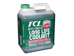 Антифриз TCL Long Life Coolant GREEN -50C 2л