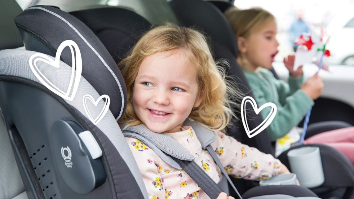 Предназначено для детей: возрастной группы 1-2-3 (9-36 кг), от 9 месяцев до 12 лет;
