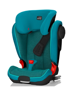 Автокресло Britax-Romer KIDFIX II XP SICT Highline/Black Series (15 - 36 кг)