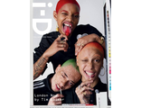 i-D Magazine ИНОСТРАННЫЕ ЖУРНАЛЫ PHOTO FASHION INTPRESSSHOP