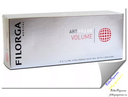 FILORGA ART FILLER VOLUME