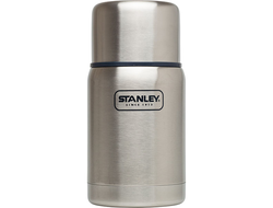 Термос для еды STANLEY Adventure Vacuum Food Jar 0.7L