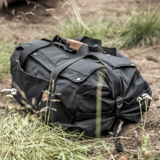 Дорожная сумка Fjallraven Duffel No.6 Medium заказать