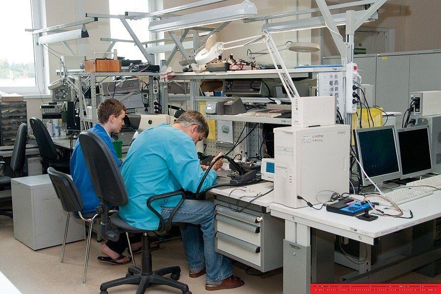 Основные правила качественного ремонта микронаушников
