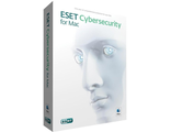 ESET NOD32 Cyber Security - лицензия на 1 год на 1 Mac OS ( электронная лицензия, NOD32-ECS-NS(EKEY)-1-1 )