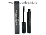 Тушь MAC Mascara Swatches Congres