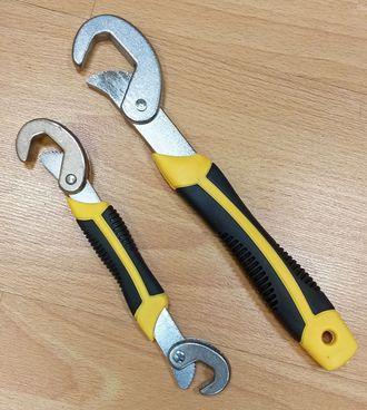 Ключ многофункциональный 9-32 мм ( набор из 2-х штук) , Б261001
